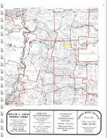 Map Image 002, Clearfield County 1977